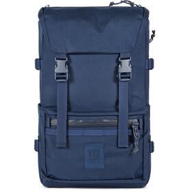 Topo Designs Rover Tech Mochila, azul